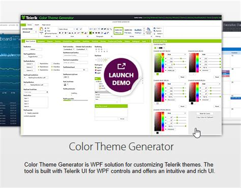 Getting started with telerik map for wpf and silverlight